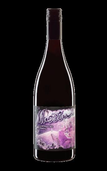 Mazzini Pino Noir