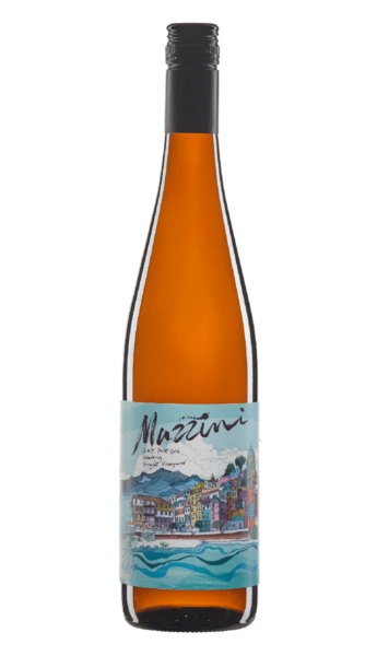 Pinot Gris Geelong - Mazzini Wine