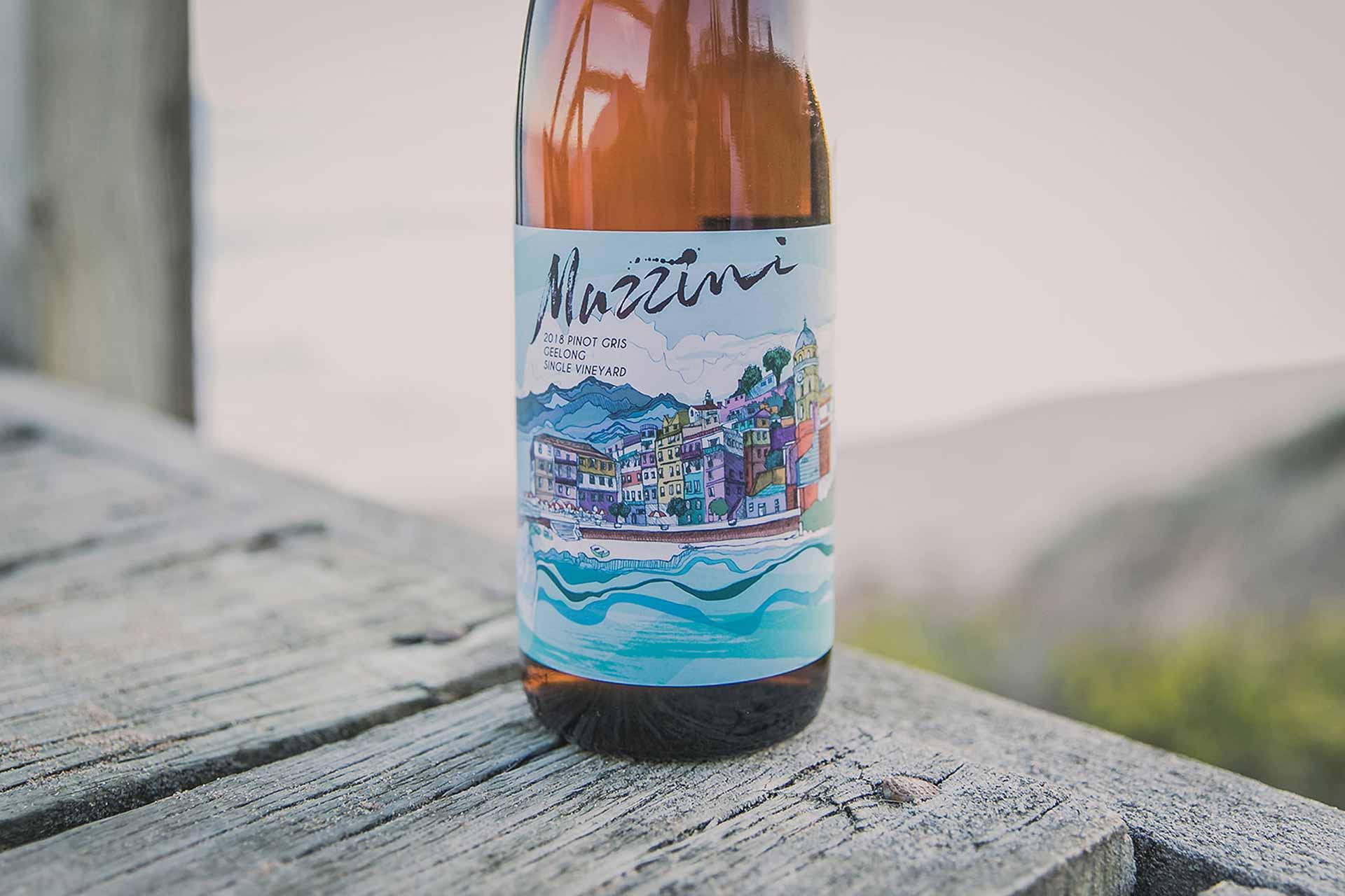 Mazzini Wines